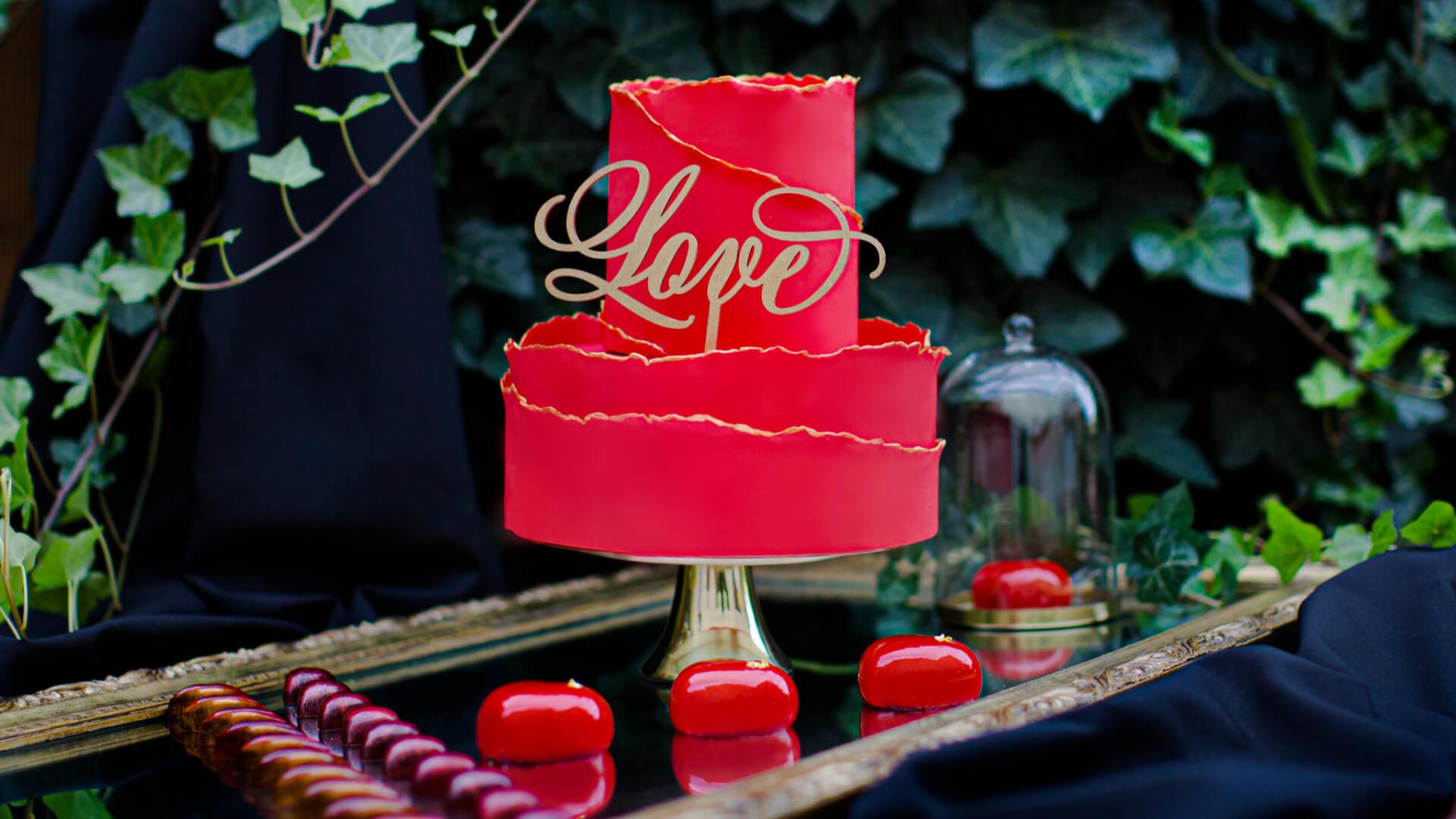 Wybór tortu na wesele - 3 rzeczy, które musisz wiedzieć