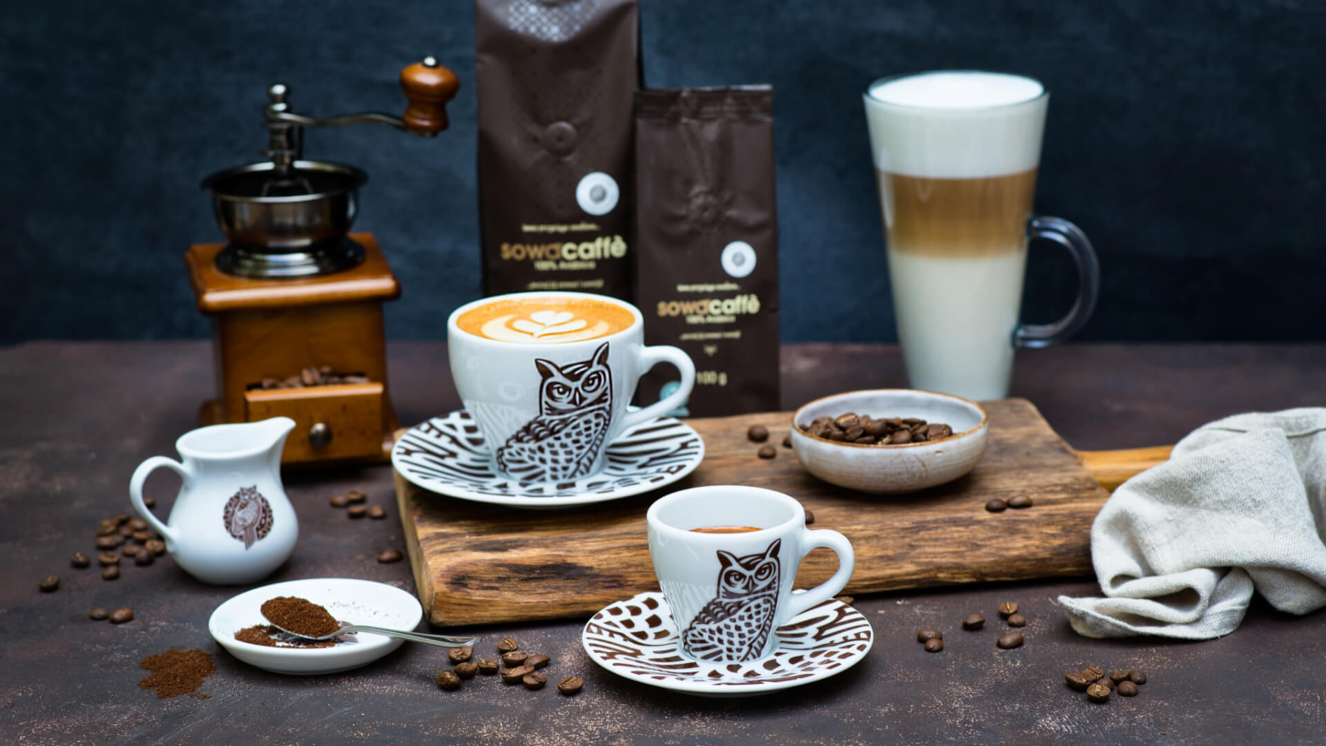 Mała czarna pod lupą. Jaką kawę wybrać, by była jak najzdrowsza?