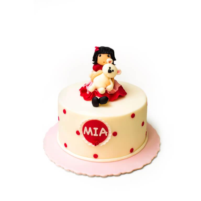 Tort Mia