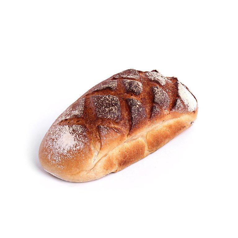 Chleb spychany