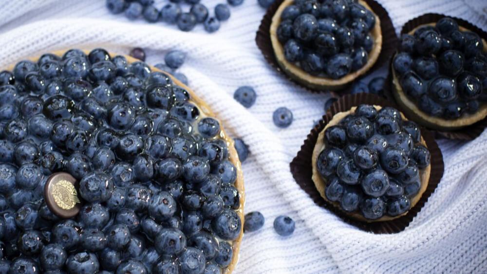 Które desery sprawdzą się na pikniku? Eksperci Cukierni Sowa polecają!