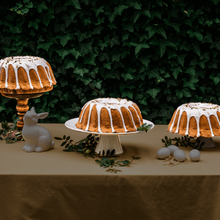 Ciasta pieczone