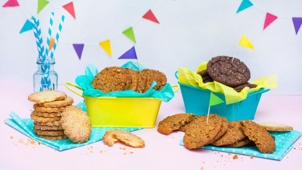 Smaki dzieciństwa. Ciasta, ciastka i desery uwielbiane od pokoleń