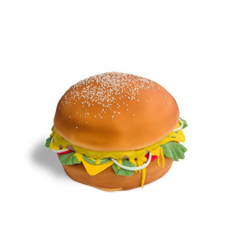 Tort Hamburger - Torty ekstradekoracyjne - Torty