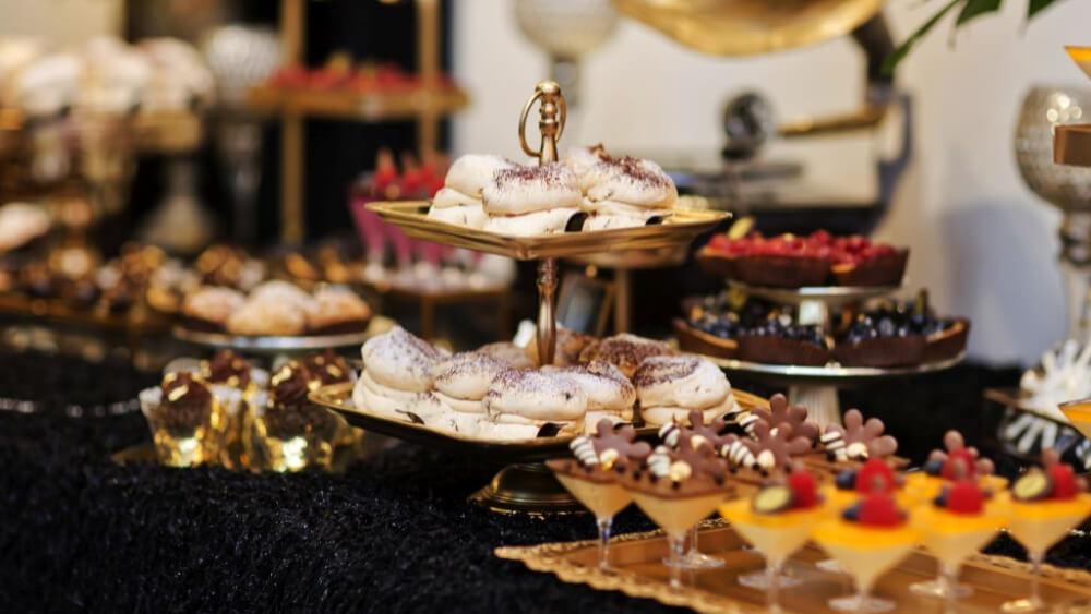 Jak zaplanować słodki stół? Cukiernia Sowa podpowiada!