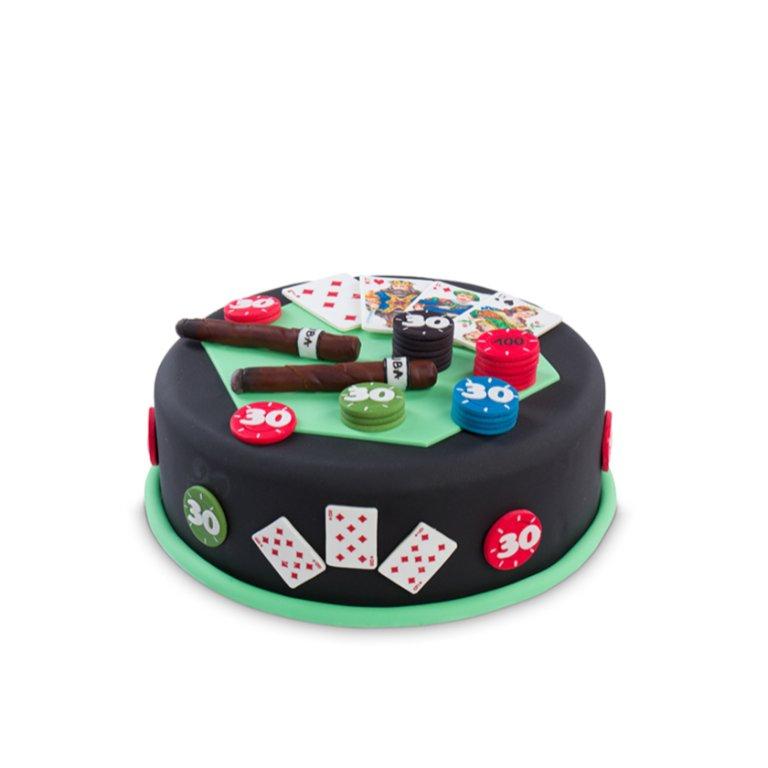 Tort Kasyno