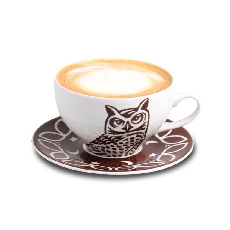 Cappuccino (duże)