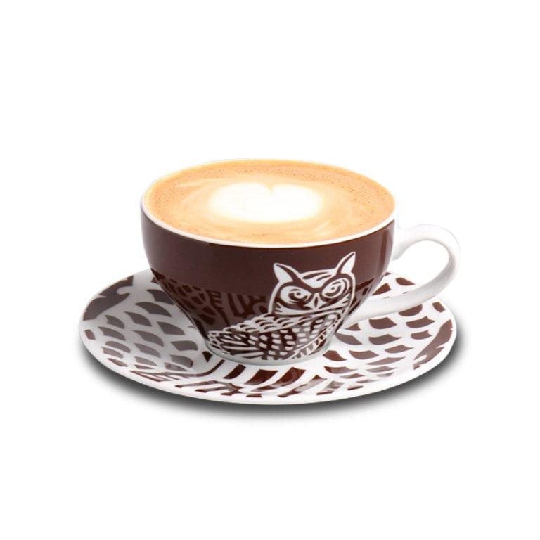 Cappuccino (medium)