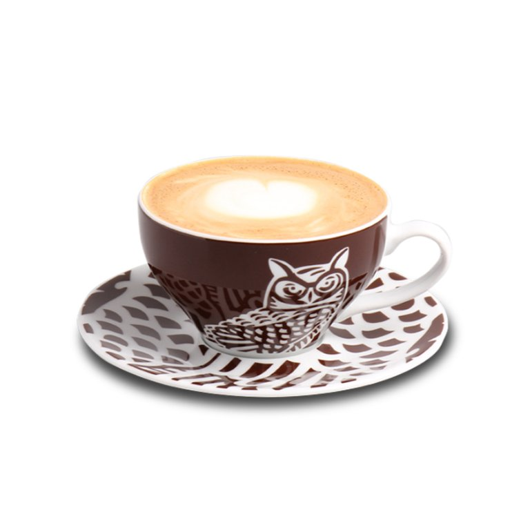 Cappuccino (średnie)