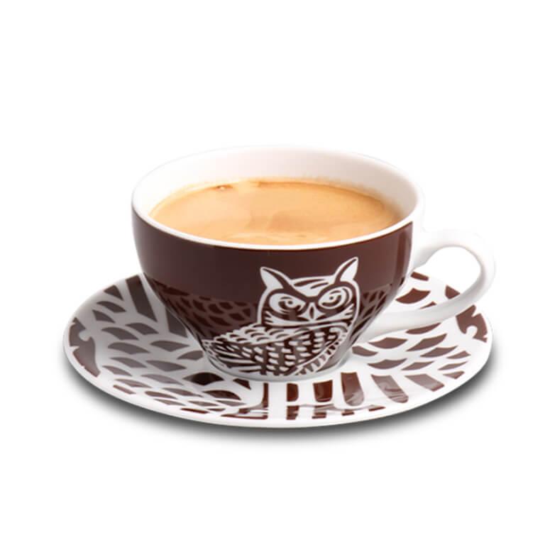 Caffè crema (large)