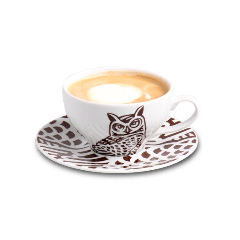 Caffè crema latte (medium)