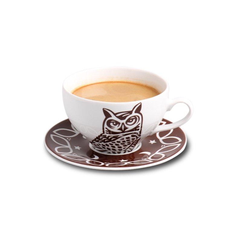 Caffè crema (średnia)