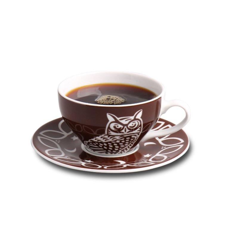 Kawa filtrowana (średnia)