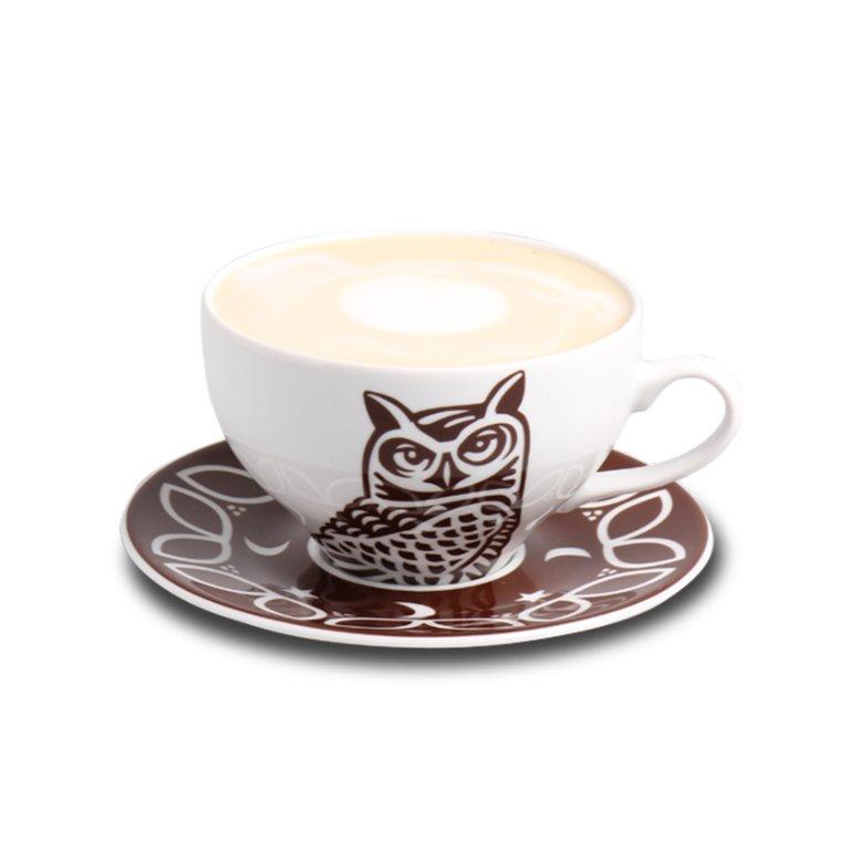 Kawa grande (duża)