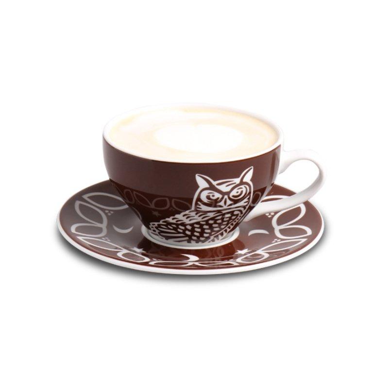 Grande coffee (medium)