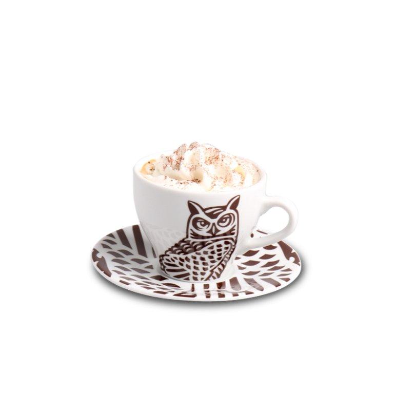 Kawa wiedeńska (mała)