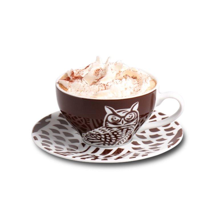 Kawa wiedeńska (średnia)