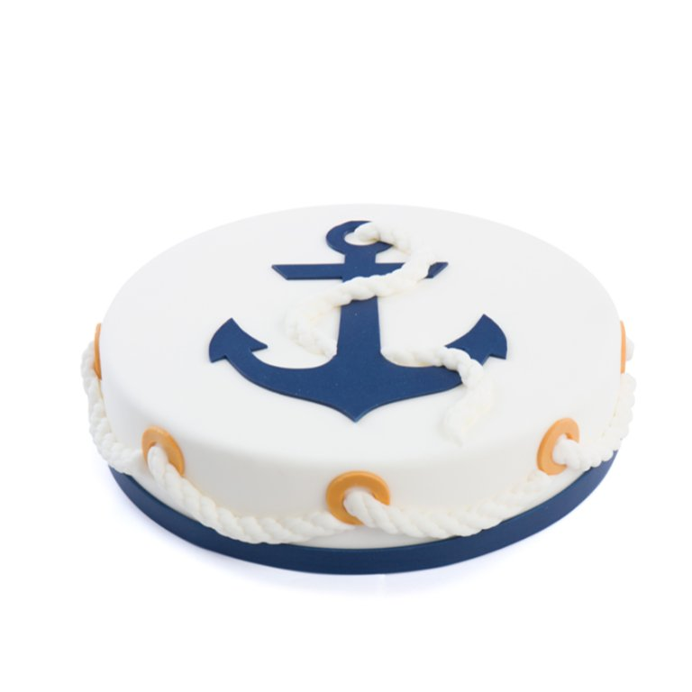 Tort Kotwica