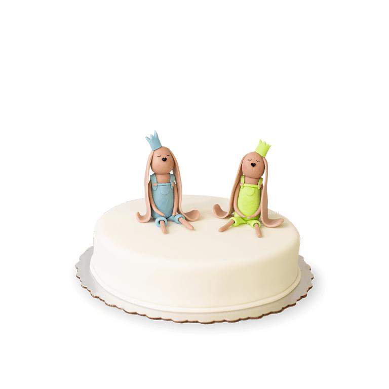 Tort Króliki
