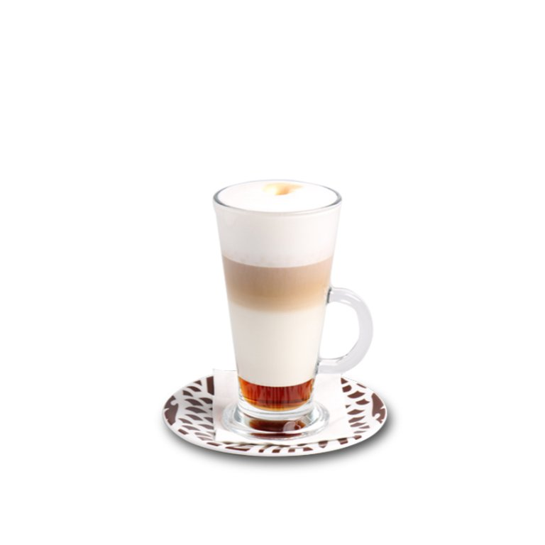Flavoured latte (small)