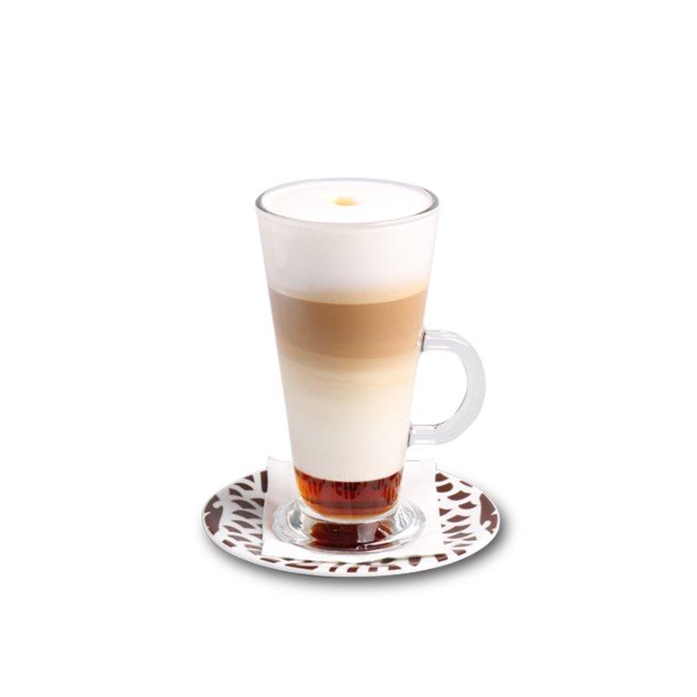Flavoured latte (medium)