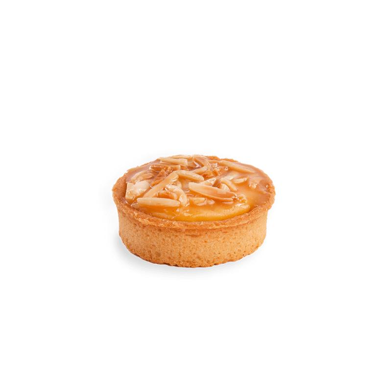 Mini tarta serowa