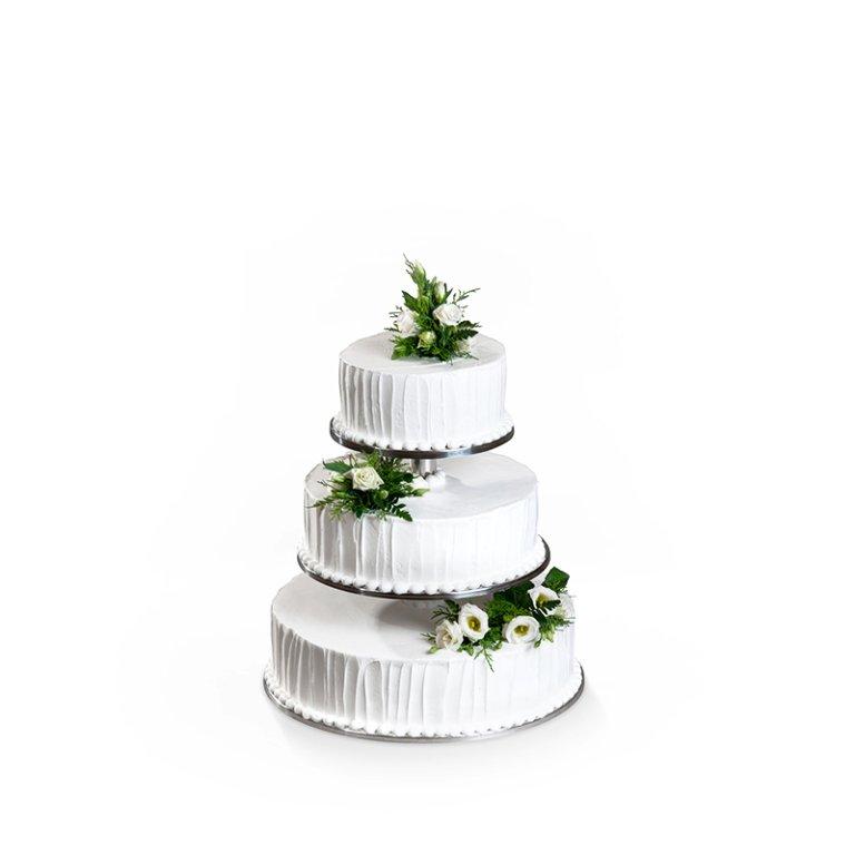 Tort Niezapomniana Chwila (stelaż klasyczny)