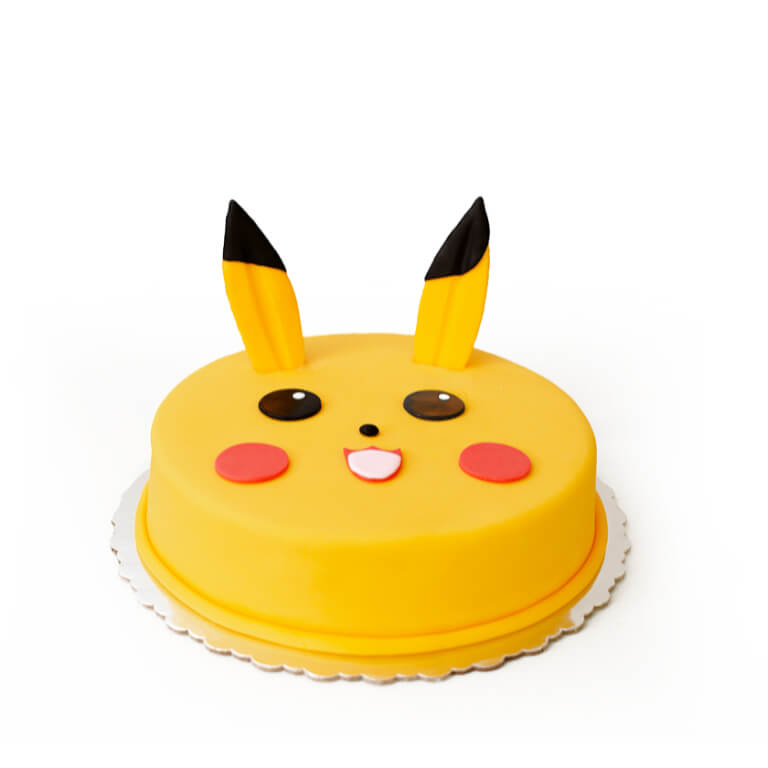 Tort Pikachu