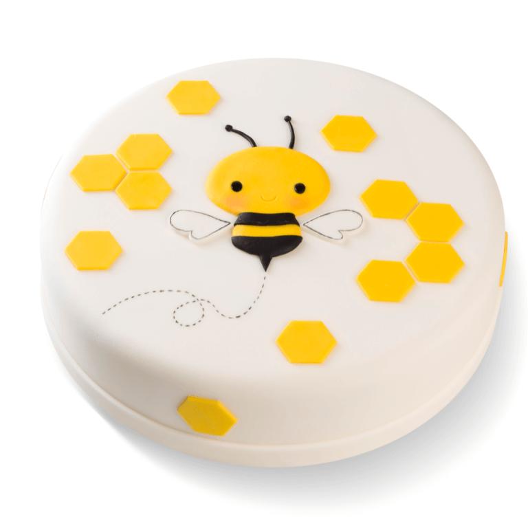 Tort pszczółka - Torty dla dzieci - Torty - Zdjęcie 1