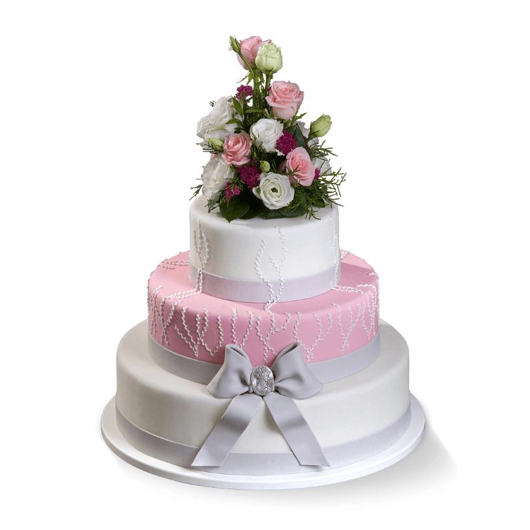 Tort Różana Pokusa