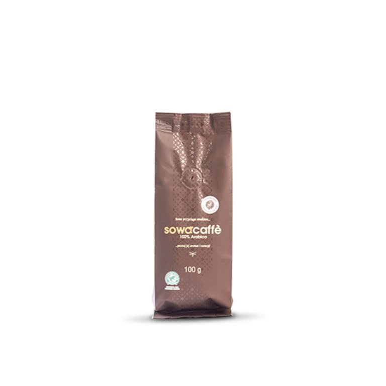 Sowa Caffè 100% Arabica (100 g)