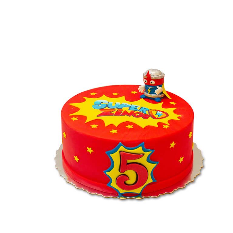 Tort Super Zing