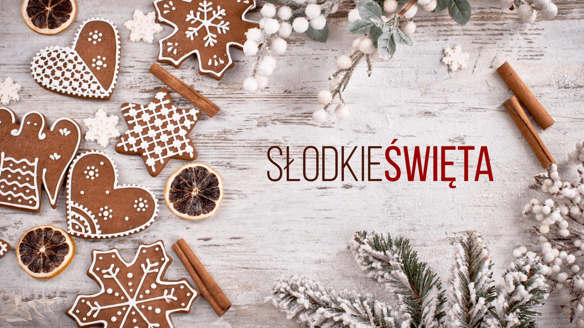 Słodkie Święta w Cukierni Sowa