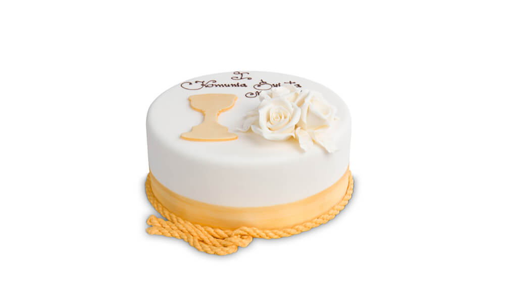 Nietypowe torty komunijne. Poznaj 3 inspiracje i zaskocz gości!