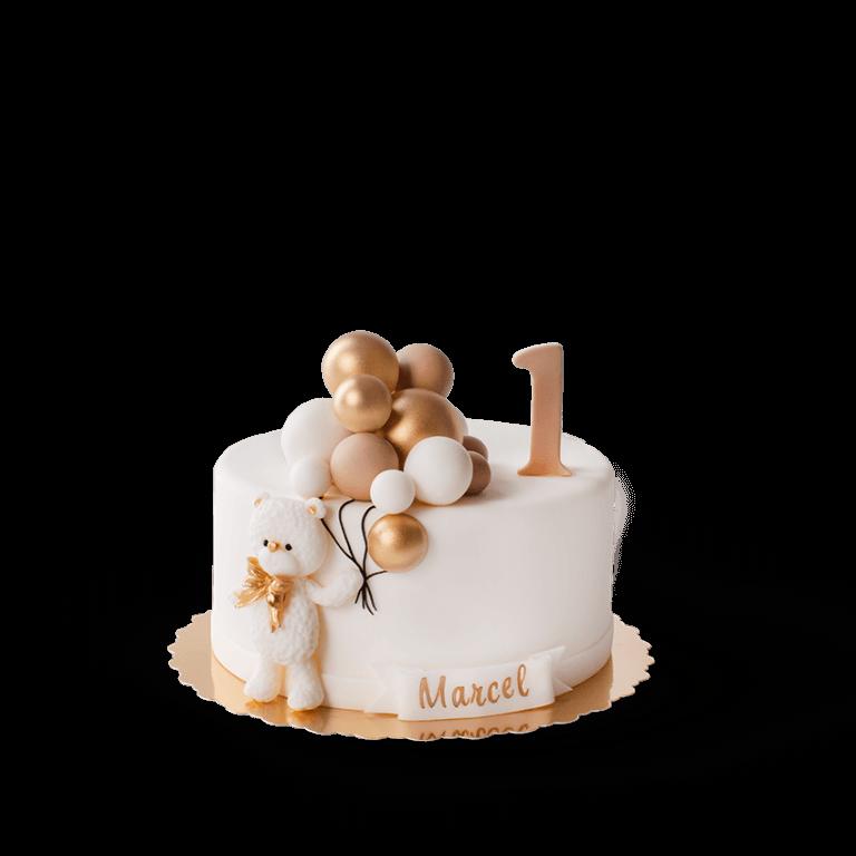 Tort Roczek Marcela