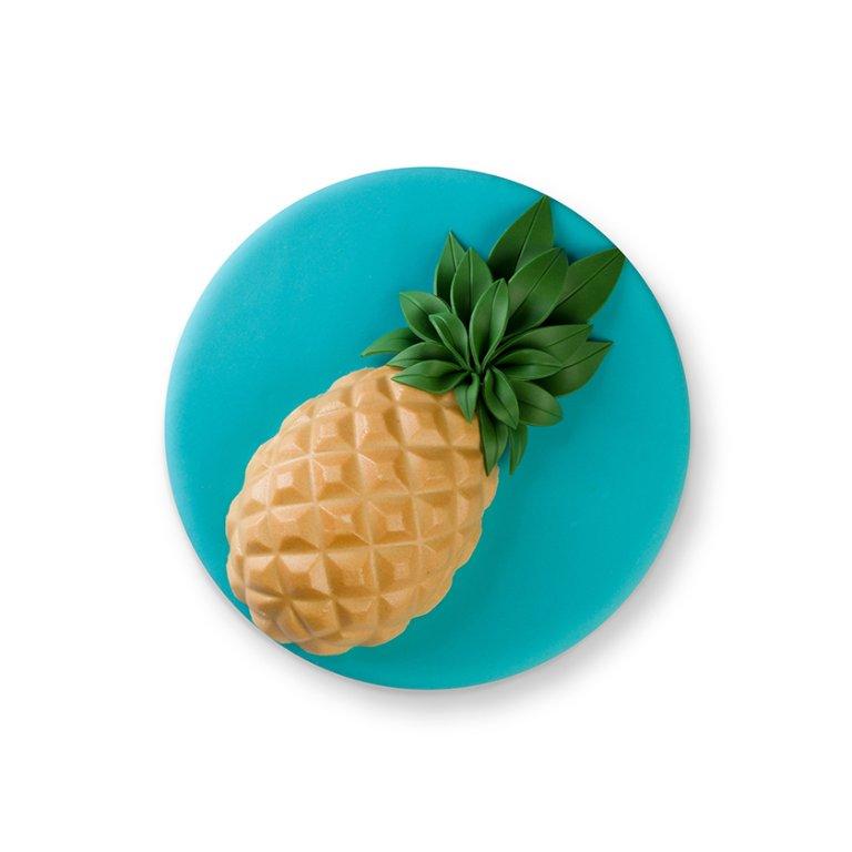 Tort ananas