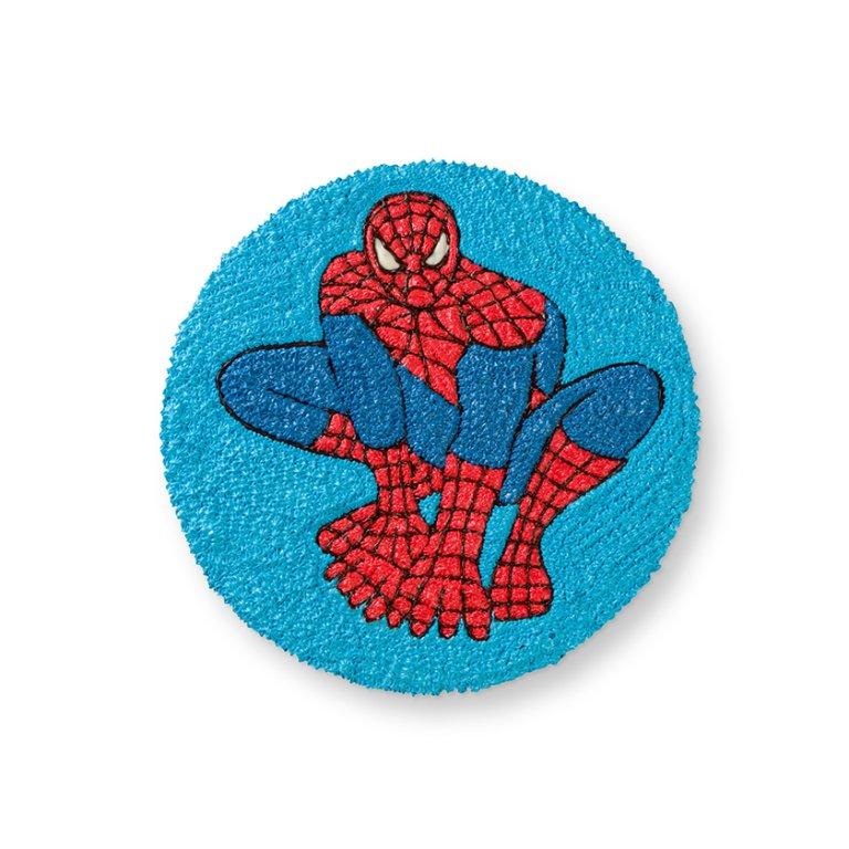 Tort człowiek-pająk