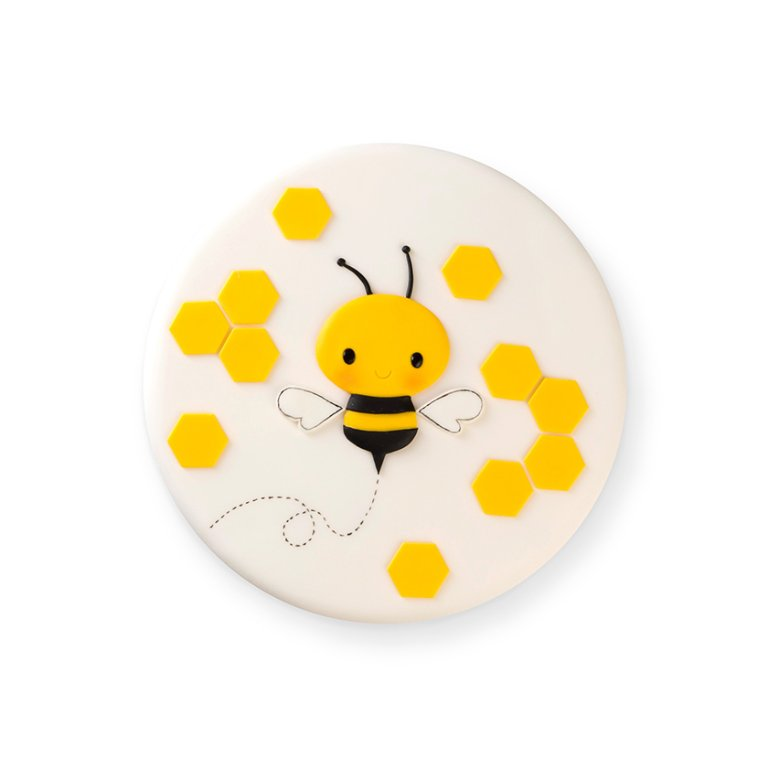 Tort pszczółka
