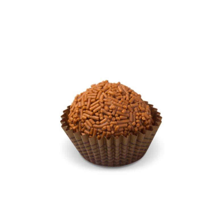 Trufla Marcepanowa - Trufle - Galanteria czekoladowa