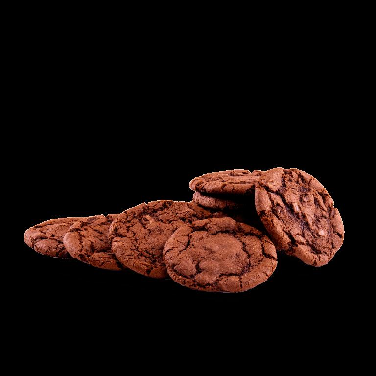 Wege ciastka czekoladowe